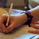 Pourquoi proposer un atelier d'écriture à des étudiants en soins infirmiers ?