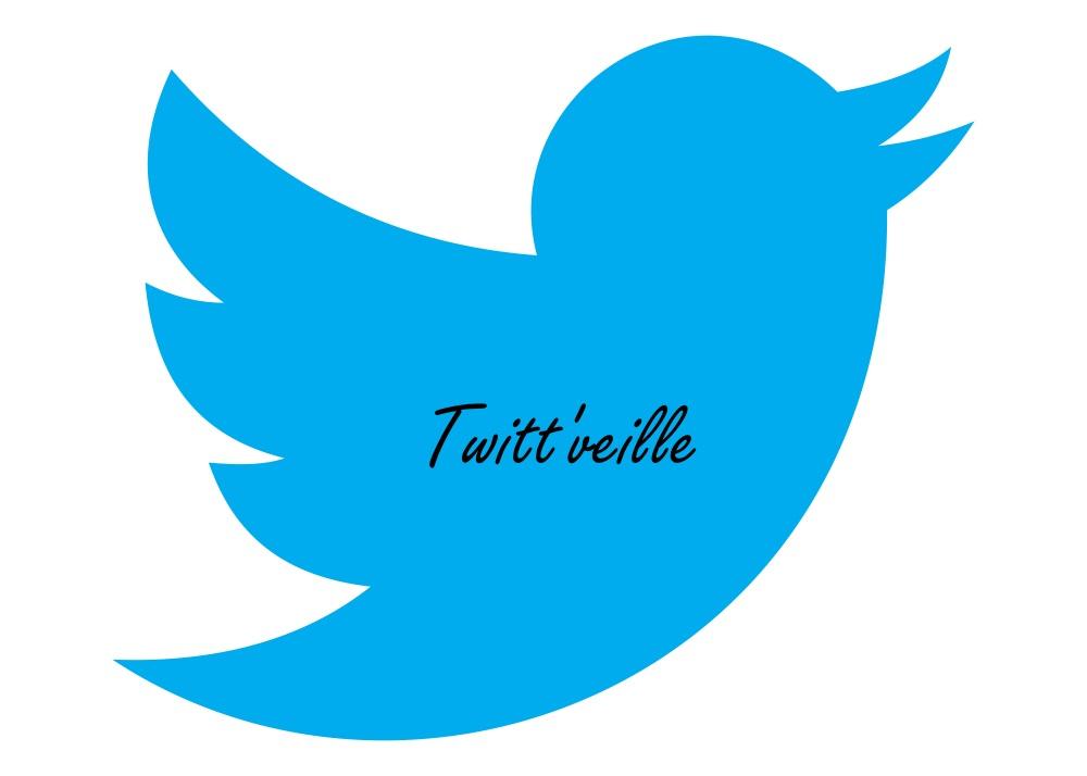 Twitt'Veille : dans la presse et sur le web – semaine du 4 novembre 2019